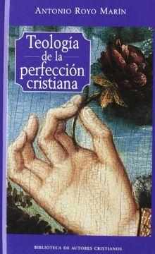 portada Teología de la Perfección Cristiana