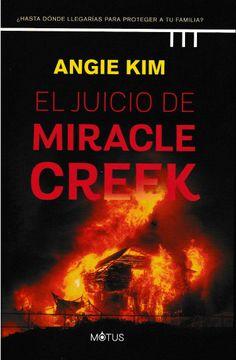 portada El Juicio de Miracle Creek