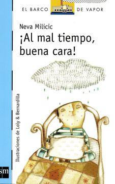 portada Al mal Tiempo Buena Cara!