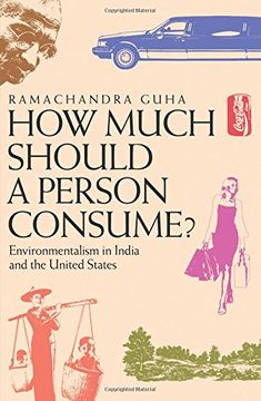 portada How Much Should a Person Consume? (libro en Inglés)