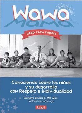 portada Wawa, Libro Para Padres