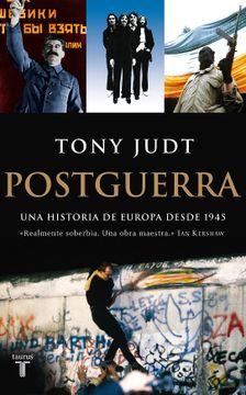 portada Postguerra