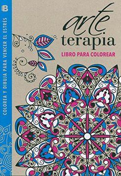portada Arteterapia (Terapia creativa) / Creative Therapy