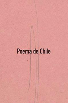 portada Poema de Chile