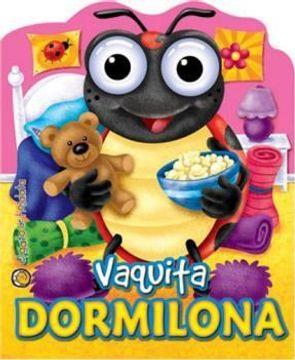 portada Col. Ojos D/Bichos-Vaquita Dormilona