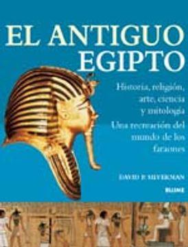 portada antiguo egipto, el.                  [blume]