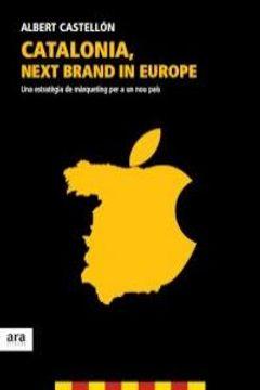 portada Catalonia Next Brand In Europe - Cat