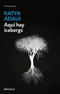 portada Aquí hay Icebergs