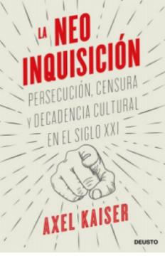 portada La neo Inquisicion