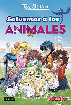 portada Salvemos a los Animales
