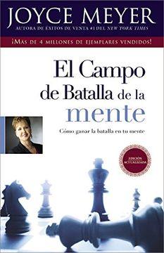 portada El Campo de Batalla de la Mente = the Battlefield of the Mind