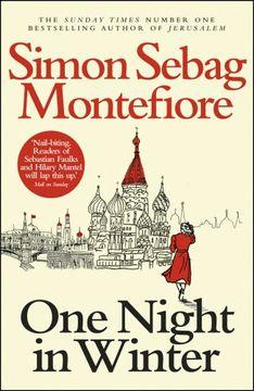 portada One Night in Winter