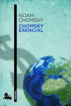 portada Chomsky Esencial