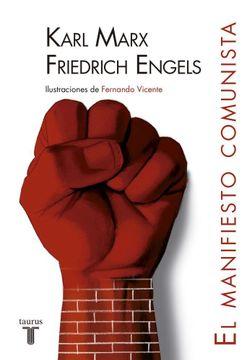 portada El Manifiesto Comunista