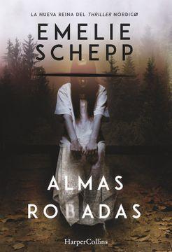 portada Almas Robadas (Harpercollins)