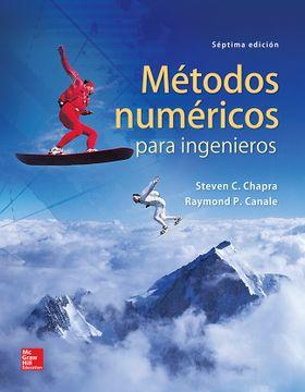 portada Metodos Numericos Para Ingenieria
