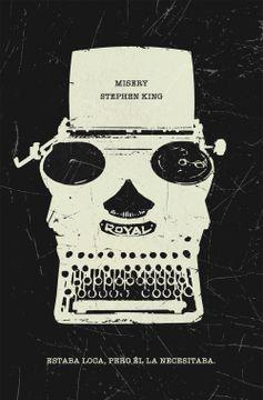 portada Misery