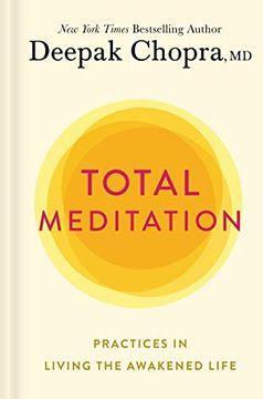 portada Total Meditation