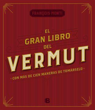 portada El Gran Libro del Vermut
