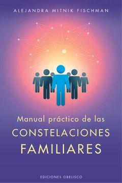 portada Manual Practico de Constelaciones Familiares