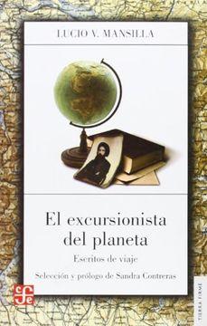 portada El Excursionista del Planeta