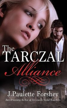 portada The Tarczal Alliance