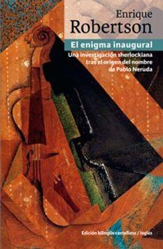 portada Enigma Inaugural, el