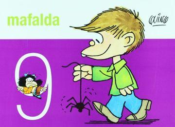portada Mafalda 9
