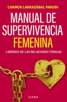 portada Manual de supervivencia femenina