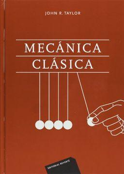 portada Mecánica clásica