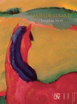 portada Viajes de Gulliver