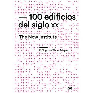 portada 100 Edificios del Siglo xx