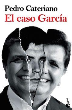 portada El Caso García