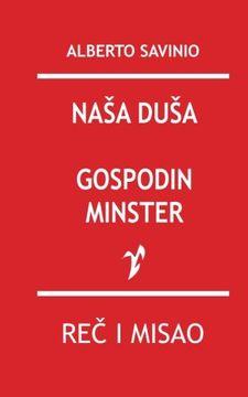 portada Nasa dusa / Gospodin Minster (Serbian Edition)