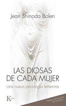 portada Las Diosas de Cada Mujer