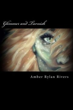 portada Glimmer and Tarnish (Black & White Edition)