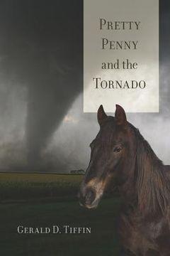 portada pretty penny and the tornado