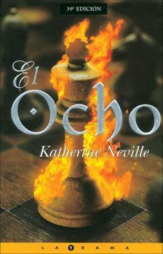 portada Ocho, el (Best Seller Zeta Bolsillo)