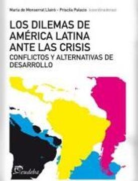 portada Los dilemas de Ame?rica Latina ante la crisis: con