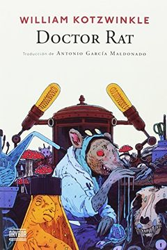portada Doctor rat