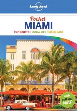 portada Pocket Miami (Travel Guide)