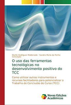 portada O uso das Ferramentas Tecnológicas no Desenvolvimento Positivo do tcc