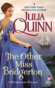portada The Other Miss Bridgerton: A Bridgertons Prequel (libro en Inglés)