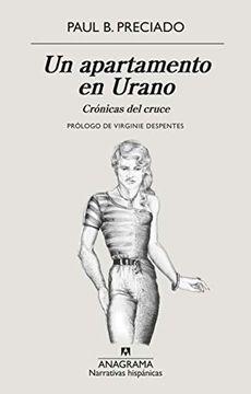 portada Un Apartamento en Urano (Narrativas Hispánicas)