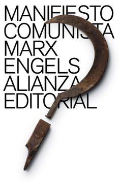 portada Manifiesto Comunista