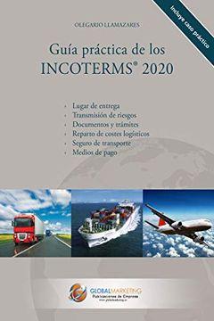 portada Guía Práctica de los Incoterms 2020