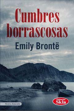 portada Cumbres Borrascosas (Bulky)