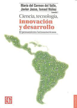 portada Ciencia, Tecnologia, Innovacion y Desarrollo