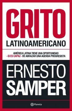 portada Grito Latinoamericano