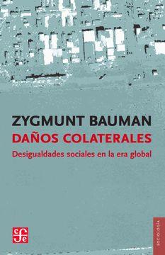 portada Da¥Os Colaterales-Desigualdades Sociales en la era Global